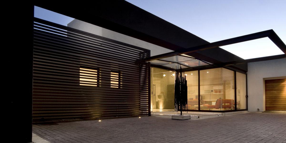 Arquitectura de casa moderna una opción cuando decides comprar casa