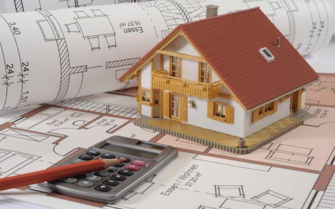 Calculamos la hipoteca de tu nueva casa